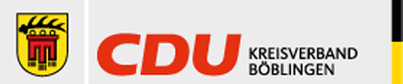CDU Kreisverband Böblingen