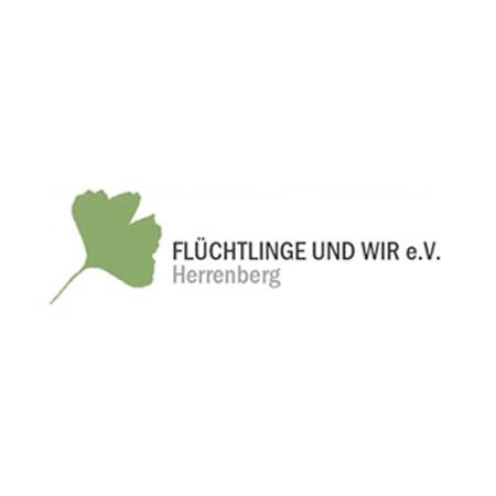 Flüchtlinge und wir e.V. Herrenberg