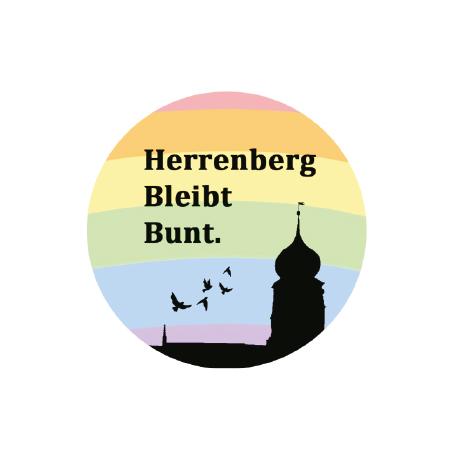 Herrenberg bleibt bunt