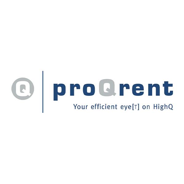 proQrent GmbH