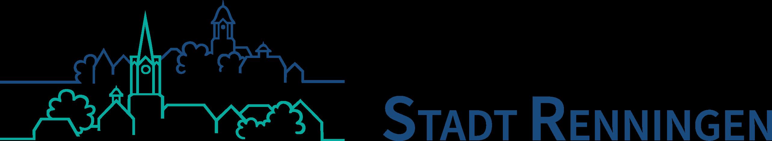 Logo Renningen-Stadt